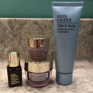 Estée Lauder Night Cream Set